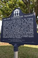FL-F379 The Old Courthouse Square