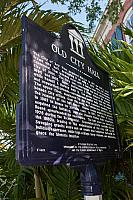 FL-F601 Old City Hall