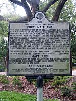 FL-ORC001 Fort Maitland