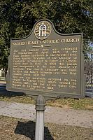 GA-005-26 Sacred Heart Catholic Church