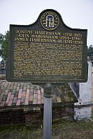 GA-25-14 Joseph Habersham (1751-1815) John Habersham (1754-1799) James Habersham, Jr. (1745-1799)