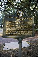 GA-25-45 James Edward Oglethorpe (1696-1785)