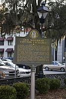 GA-25-56 Old Savannah Cotton Exchange