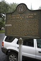 GS-25-101 Flannery OConnor Childhood Home