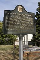 GA-029-101 Old Athens Cemetery