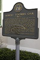 GA-029-15 Robert Toombs Oak