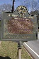 GA-104-1 Joshua Hill Home