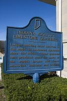 IN-47.1966.1 Indiana (Oolitic) Limestone Quarries