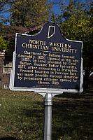 IN-49.1992.3 North Western Christian University