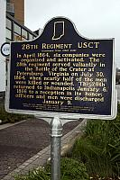 IN-49.2004.5 - 28th Regiment USCT