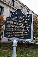 IN-49.2007.1 - 1907 Indiana Eugenics Law