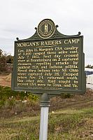 KY-766 Morgan's Raiders Camp