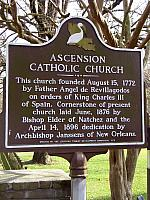 Ascension Parish