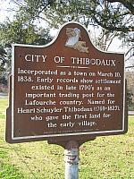 LA-037 City of Thibodaux