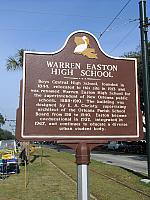 LA-015 Warren Easton High School