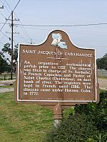 LA-030 Saint Jacques of Cabahanoce