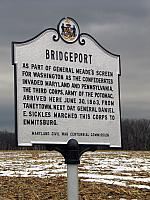 MD-033 Bridgeport