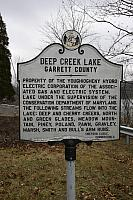 MD-003 Deep Creek Lake Garrett County