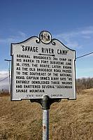 MD-010 Savage River Camp