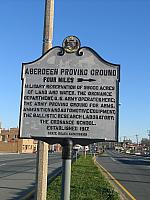 MD-037 Aberdeen Proving Ground
