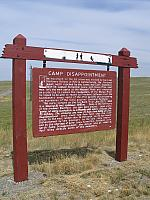 MT-006 Camp Disappointment