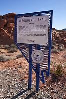 NV-168 Arrowhead Trail 1914-1924