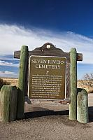 NM-010 Seven Rivers Cemetery