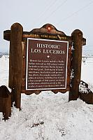 NM-036 Historic Los Luceros