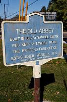 NY-034 The Old Abbey