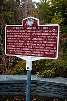 NY-003 Newfield Covered Bridge
