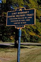 NY-039 East Boundary Cantine Military Tract
