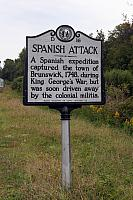NC-D16 Spanish Attack