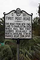 NC-D30 First Post Road
