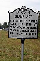 NC-D4 Stamp Act
