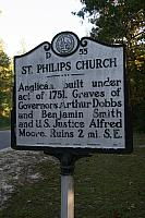 NC-D55 St. Philips Church