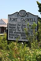 NC-D8 Fort Caswell