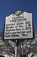 NC-G6 Caswell Courthouse