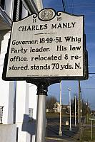 NC-H16 Charles Manly