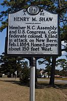 NC-A62 Henry M. Shaw
