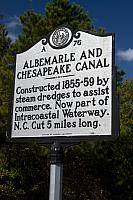 NC-A76 Albemarle and Chesapeake Canal