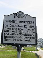 NC-B4 Wright Brothers