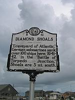 NC-B41 Diamond Shoals