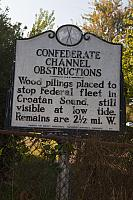 NC-BBB3 Confederate Channel Obstructions