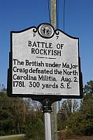 NC-F7 Battle of Rockfish