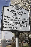 NC-O57 Belmont Abbey College