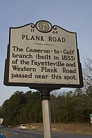 NC-H44 Plank Road