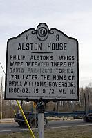 NC-K9 Alston House