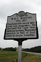 NC-D102 W.H.C. Whiting (1824-1865)