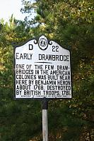 NC-D22 Early Drawbridge
