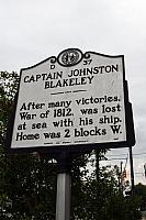 NC-D37 Captain Johnston Blakeley
